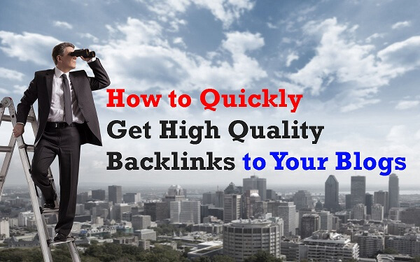 Best Ways To Build Backlinks to Your Blog