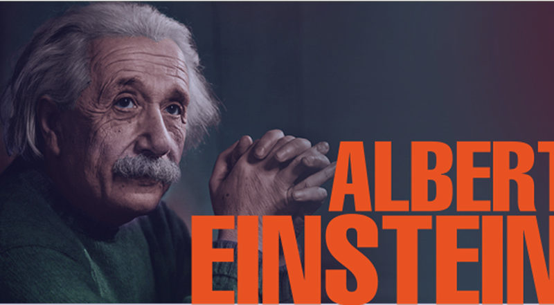 Albert einstein education