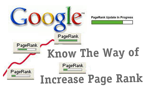 how-to-increase-page-ranking-on-Google