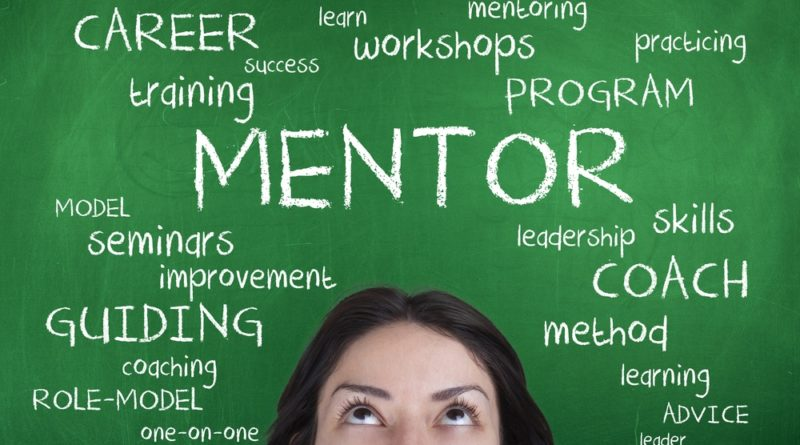 6 Reasons You Need To Have A Mentor For A Successful Career