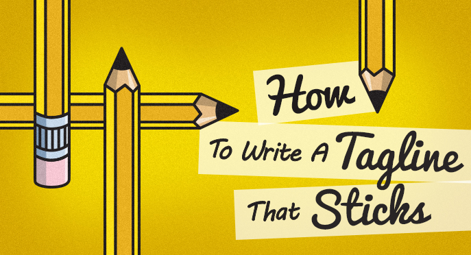 Step-By-Step Guide To Write An Effective Website Tagline