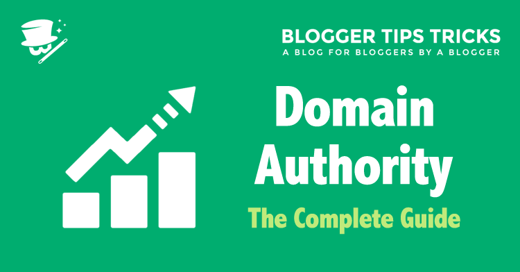 What Is Domain Authority (DA) – A Complete Guide For Beginners