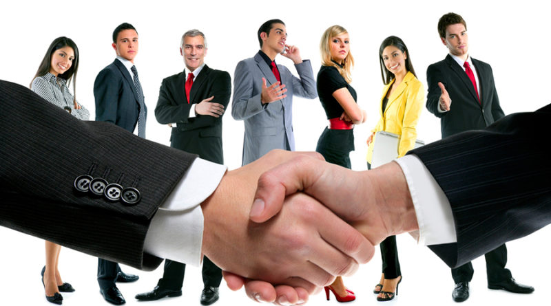 The 6 People You Need To Meet To Be Successful In Business