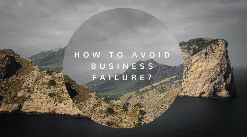 These 8 Reasons for Becoming an Entrepreneur Will Cause Failure
