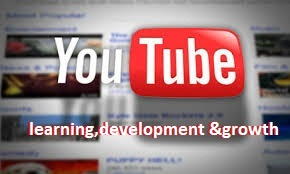 Best YouTube Channels for Learning, Development & Growth