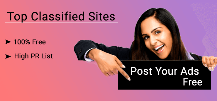 Top 100 Free Classified Sites 2017 To Post Free Ads