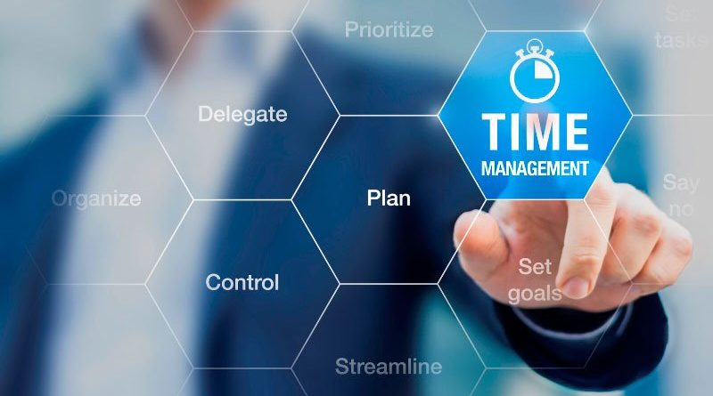 What You Should Know About Improving Time-Management Skills