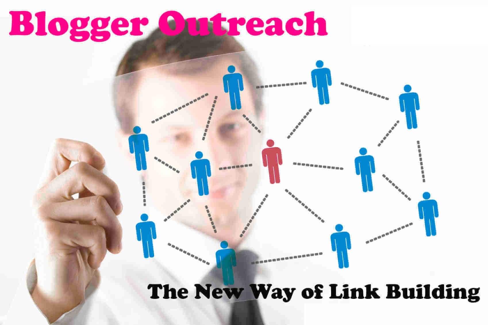 Get Incoming Links from Top Blogs by using Blogger Outreach Strategy