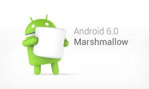 Android 6.0 Marshmallow 300x180 - Android Versions and Names