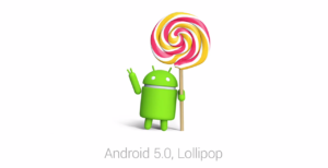 Lollipop 300x154 - Android Versions and Names