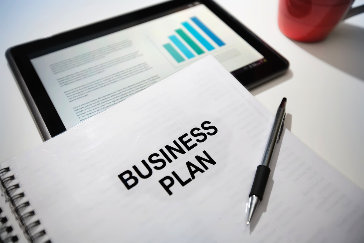 businessplan - How to Write a Business Plan for a New Business