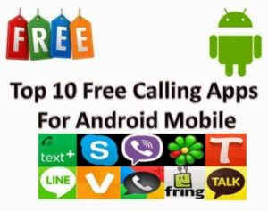 free calling apps for android mobile e1489219360910 - 10 Best Free Apps to Make Free Calls on Android