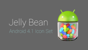 jelly bean 300x171 - Android Versions and Names