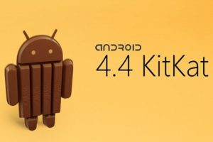 kit kat 300x200 - Android Versions and Names