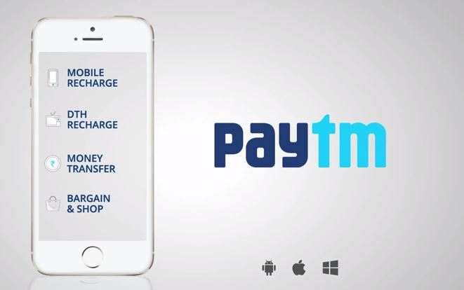 paytm coupons - How To Create A PayTM Account