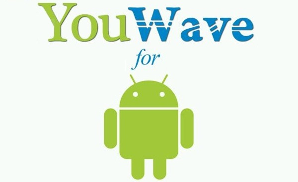youwave - How To Install Google Play Services In YouWave