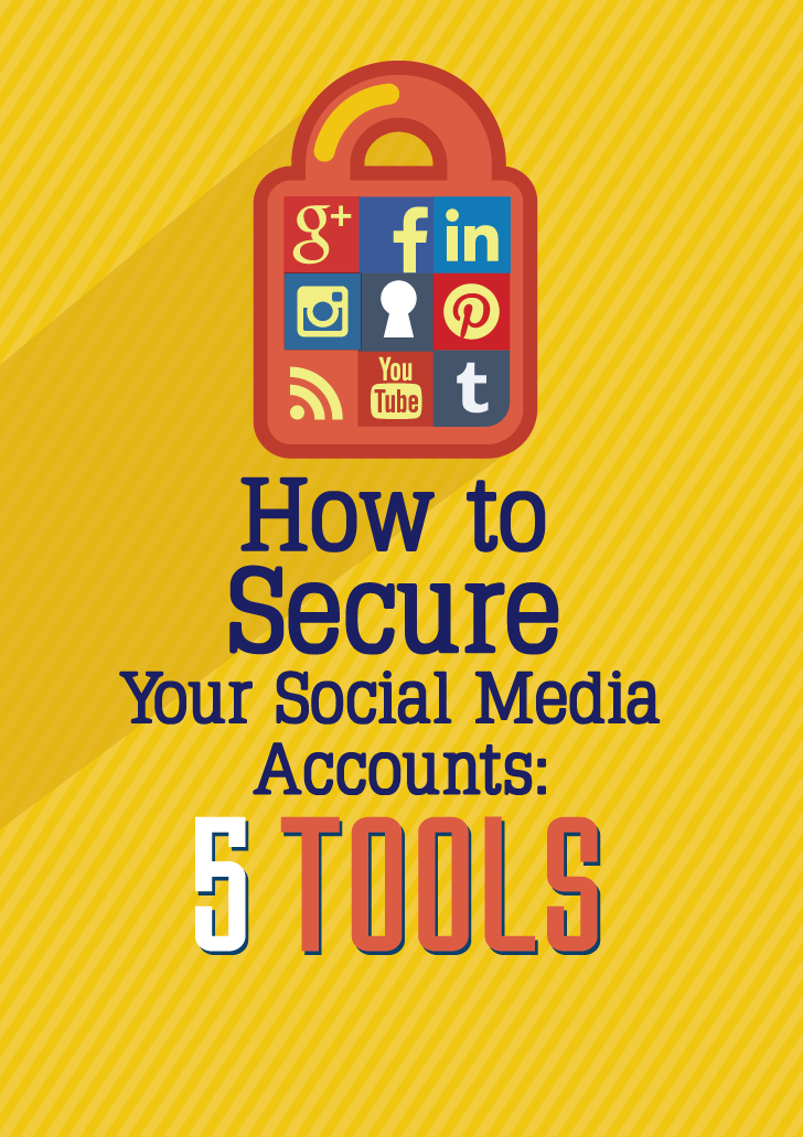 Simple Tips to Protect Passwords of Your Social Networking ...