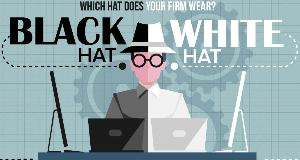Black Hat SEO Vs White Hat SEO Understand The Difference