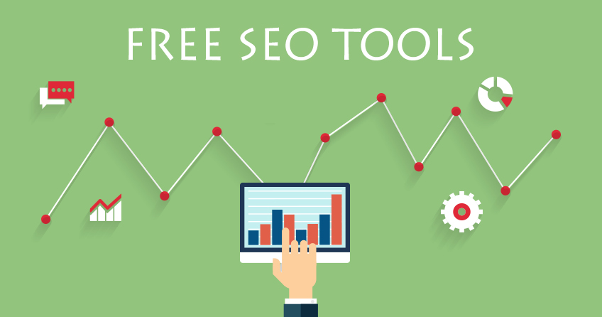 Free Helpful SEO Tools to Run Existing SEO Campaign