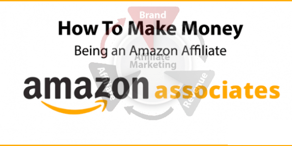 How to make money with amazon associates