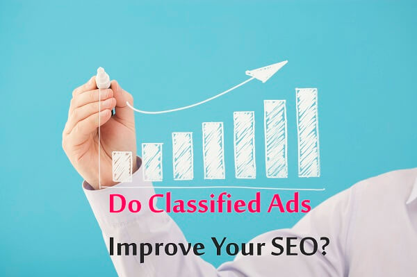 Do Classified Ads Help With SEO? 5 Benefits of Using Them