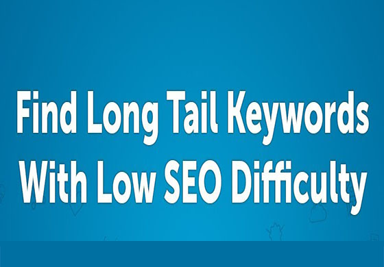 How to Find Low Hanging Keywords