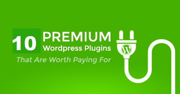 Premium WordPress Plugins: Top 9 premium Plugins worth paying