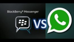 topic of discussion – WhatsApp or BBM? Which is the best in chat app? Ideally, a definite winner to this duel can never be found. WhatsApp and BBM are both instant messaging apps with their some common and some stark differences.