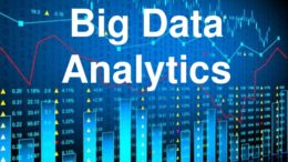 Big Data Analytics : Analyzing the Most Important Types