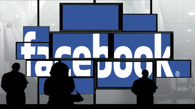 All Paths Must Lead to Facebook - Facebook Promotion