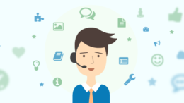 Customer Support 260x146 - How to Deal with Your Customer Care?