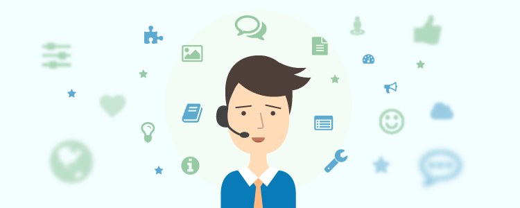 Customer Support - How to Deal with Your Customer Care?