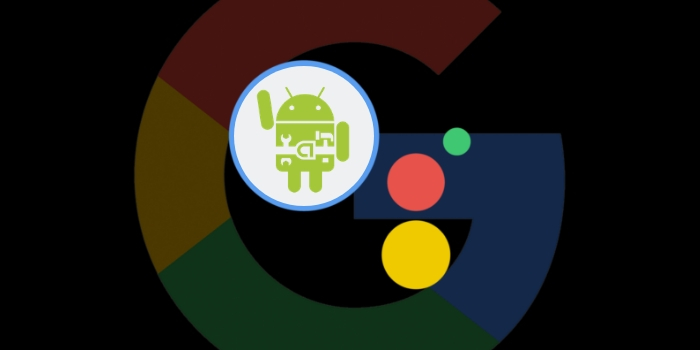 Google all set to break up with Android